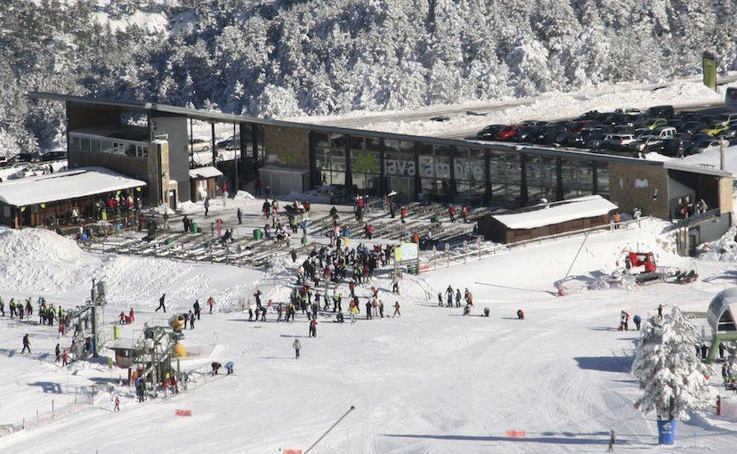 Hotel cerca de la estación de esquí de Valdelinares y Javalambre